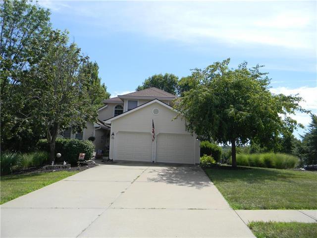 131 Parkview Court, Lansing, KS 66043 (#2183471) :: Kansas City Homes