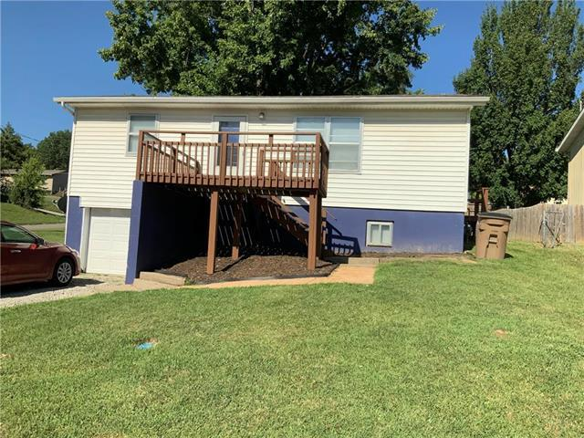 1429 S 6th Street, Atchison, KS 66002 (#2183473) :: House of Couse Group