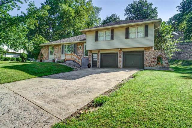 3615 NE West Park Drive, Kansas City, MO 64116 (#2183495) :: Kansas City Homes