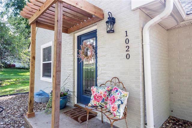 1020 Manchester Road, Liberty, MO 64068 (#2184737) :: Kansas City Homes