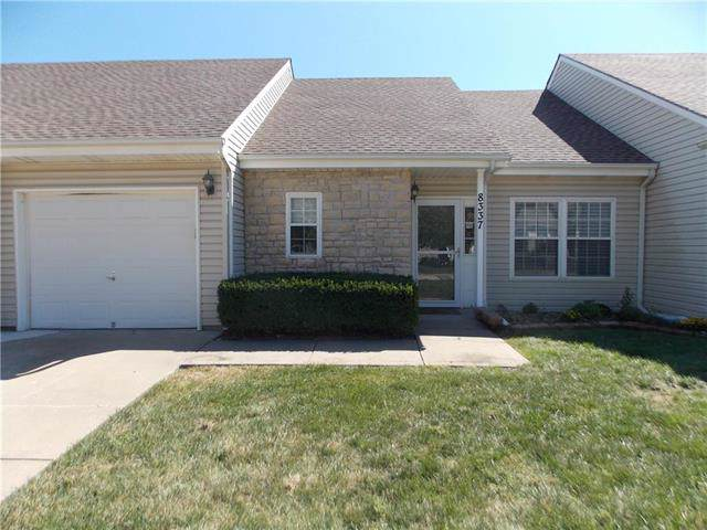 8337 Waverly Avenue, Kansas City, KS 66109 (#2185044) :: House of Couse Group