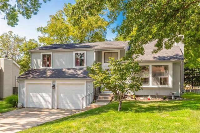 9128 Constance Street, Lenexa, KS 66215 (#2186497) :: House of Couse Group
