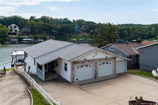 5 T Street, Lake Lotawana, MO 64086 (#2186565) :: Kansas City Homes