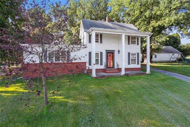 9405 W 47th Street, Merriam, KS 66203 (#2186656) :: Team Real Estate