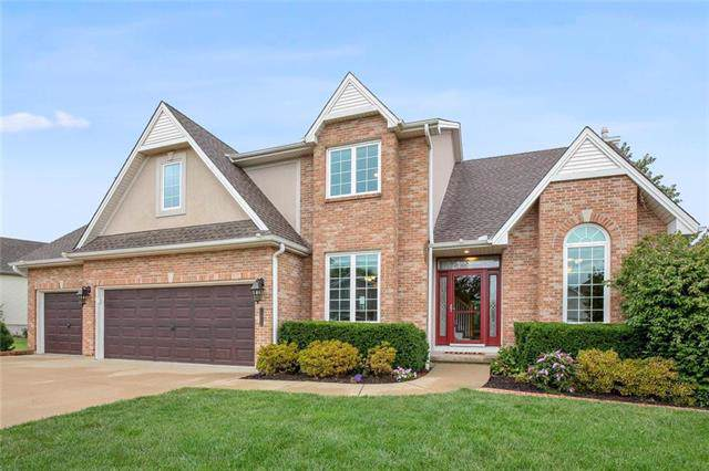 15960 NW 131st Court, Platte City, MO 64079 (#2186777) :: Edie Waters Network