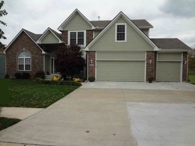 4209 SW 14th Street, Blue Springs, MO 64015 (#2187124) :: No Borders Real Estate