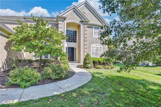 3344 W 145 Terrace, Leawood, KS 66224 (#2187484) :: The Shannon Lyon Group - ReeceNichols