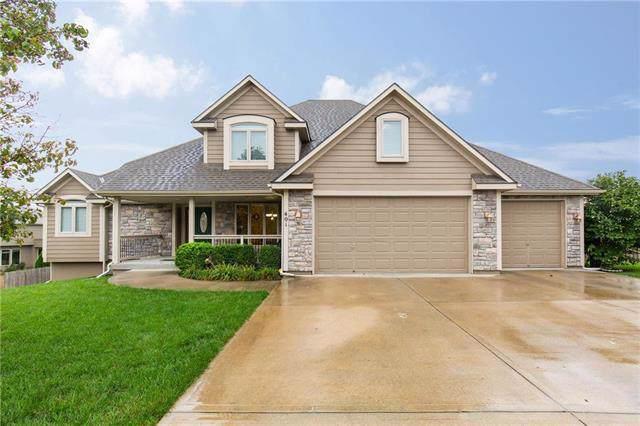 401 S Eddie Avenue, Kearney, MO 64060 (#2187759) :: Kansas City Homes