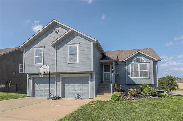 414 Spring Branch Drive, Raymore, MO 64083 (#2187851) :: Ask Cathy Marketing Group, LLC