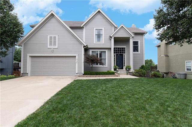 9734 Marion Street, Lenexa, KS 66220 (#2187926) :: House of Couse Group