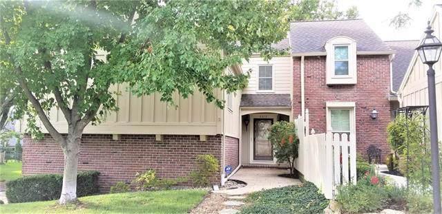 4315 W 112th Terrace, Leawood, KS 66211 (#2188040) :: Eric Craig Real Estate Team