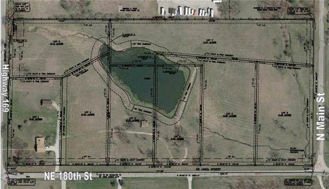 Lot 6 N Main Street, Smithville, MO 64089 (#2188106) :: Kansas City Homes