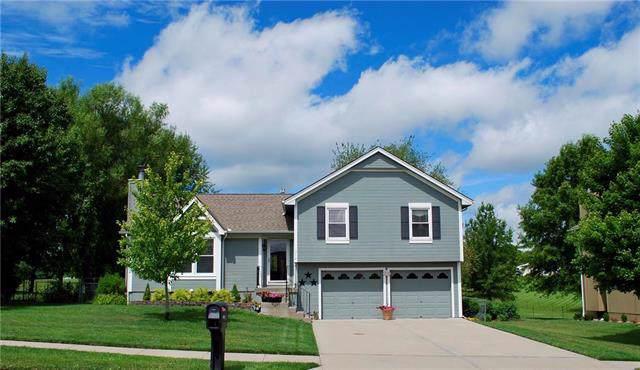 1712 Sunset Drive, Kearney, MO 64060 (#2188127) :: Kansas City Homes