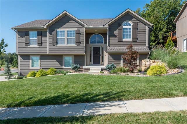 19505 W 110th Street, Olathe, KS 66061 (#2188180) :: Kansas City Homes