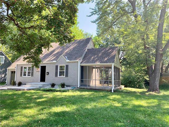6707 El Monte Street, Prairie Village, KS 66208 (#2188206) :: House of Couse Group