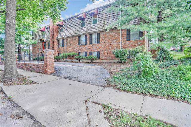 4333 Jarboe Street #12, Kansas City, MO 64111 (#2188208) :: House of Couse Group