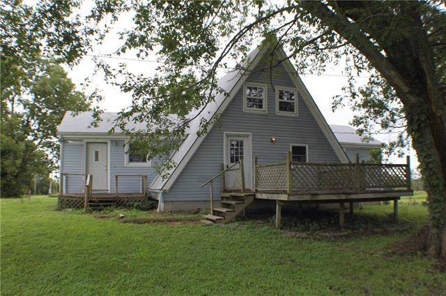 1344 SW 750th Road, Holden, MO 64040 (#2188231) :: Edie Waters Network