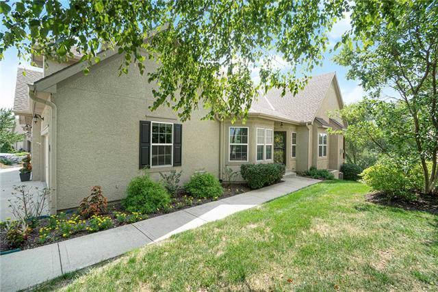 2105 NE 107th Terrace, Kansas City, MO 64155 (#2188237) :: Kansas City Homes
