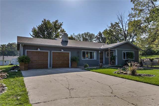 3 Owens Court, Smithville, MO 64089 (#2188333) :: Kansas City Homes