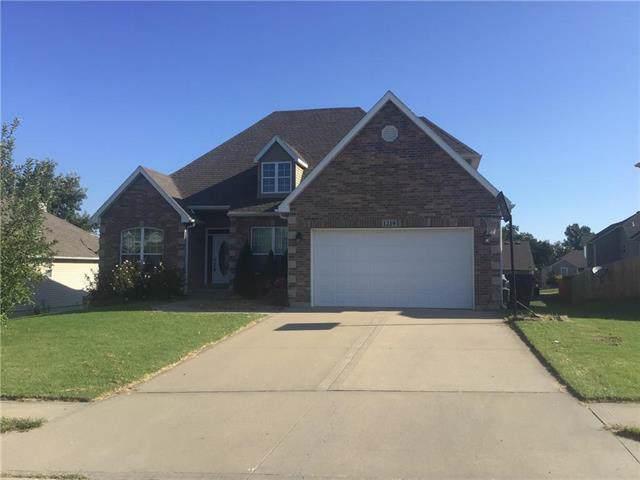 1219 Cypress Court, Warrensburg, MO 64093 (#2188338) :: Edie Waters Network