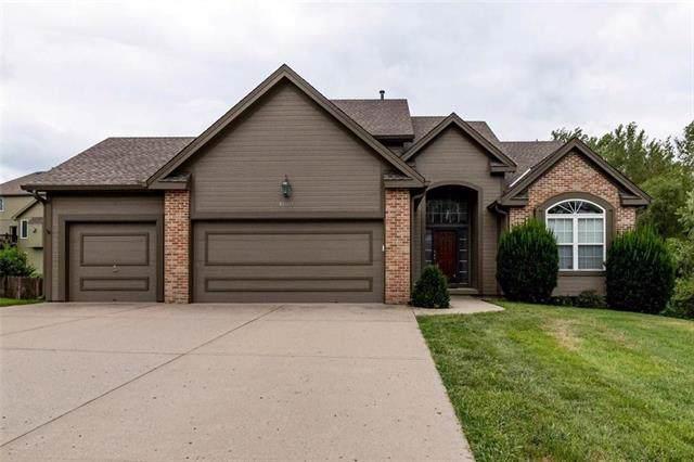 8001 NE 74 Terrace, Kansas City, MO 64158 (#2188353) :: Kansas City Homes