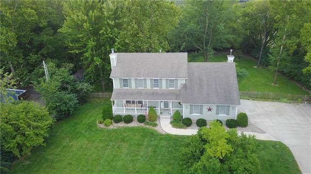 1119 Sycamore Ridge Drive, Lansing, KS 66043 (#2188360) :: No Borders Real Estate