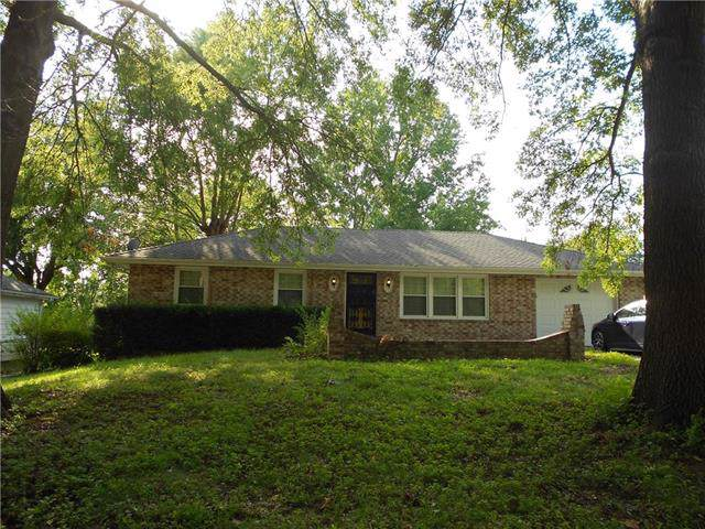 2102 Rhonda Road, Excelsior Springs, MO 64024 (#2188400) :: The Shannon Lyon Group - ReeceNichols