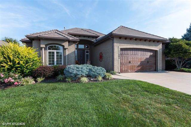 11606 W 144th Place, Olathe, KS 66062 (#2188410) :: Eric Craig Real Estate Team