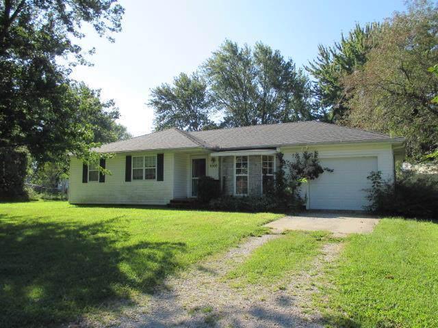 6500 Monsees Drive, Sedalia, MO 65301 (#2188419) :: Kansas City Homes