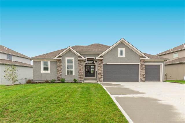 4280 Lakeview Terrace, Basehor, KS 66007 (#2188431) :: Eric Craig Real Estate Team
