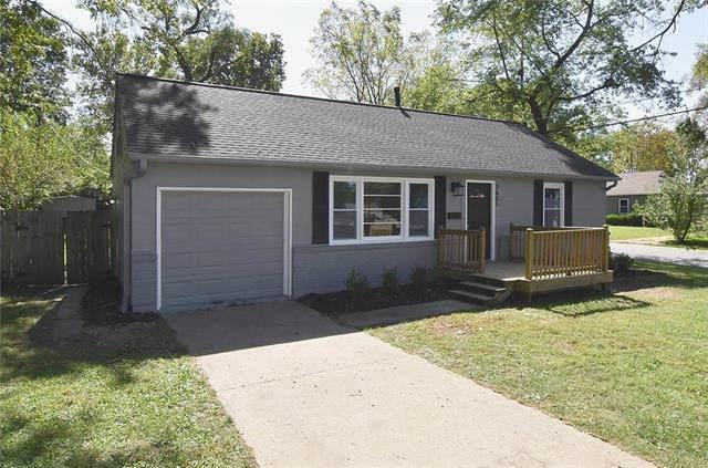 3601 NE 53rd Street, Kansas City, MO 64119 (#2188433) :: Eric Craig Real Estate Team