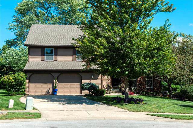 15109 W 83rd Terrace, Lenexa, KS 66219 (#2188434) :: Eric Craig Real Estate Team