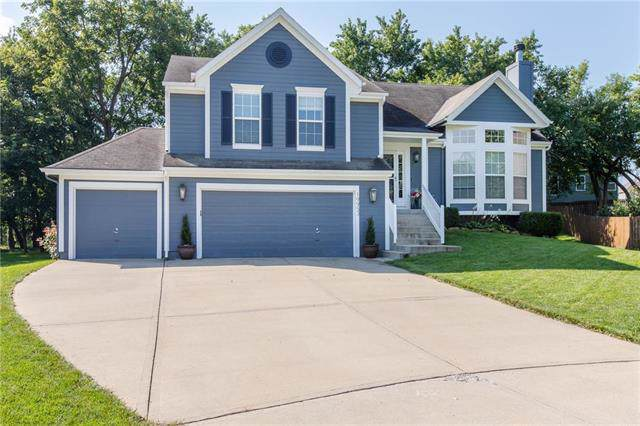 19953 W 220 Street, Spring Hill, KS 66083 (#2188456) :: Clemons Home Team/ReMax Innovations