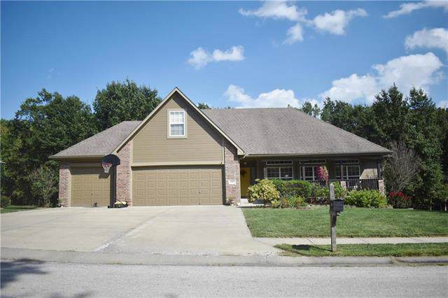 1502 Buckeye Lane, Pleasant Hill, MO 64080 (#2188474) :: Eric Craig Real Estate Team