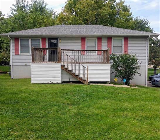 168 SE 421 Street, Warrensburg, MO 64093 (#2188495) :: Edie Waters Network