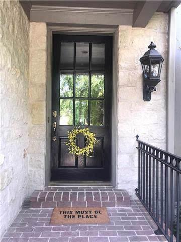 8208 Juniper Lane, Prairie Village, KS 66208 (#2188550) :: House of Couse Group