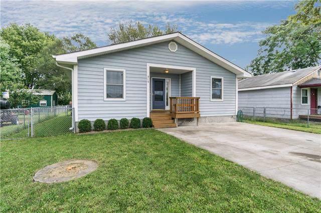 516 Park Street, Linwood, KS 66052 (#2188563) :: No Borders Real Estate