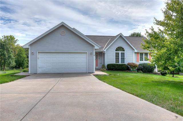 27 Timber Creek Drive, Platte City, MO 64079 (#2188602) :: Kansas City Homes