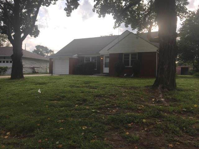 28 Ussery Drive, Lexington, MO 64067 (#2188609) :: Edie Waters Network