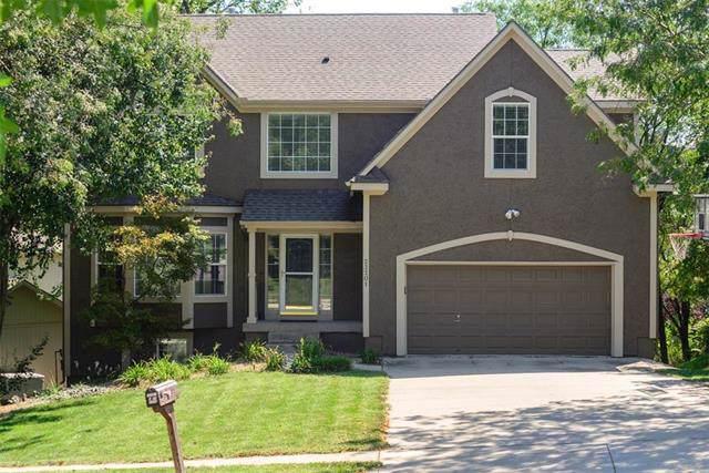 23201 W 46th Terrace, Shawnee, KS 66226 (#2188610) :: The Shannon Lyon Group - ReeceNichols