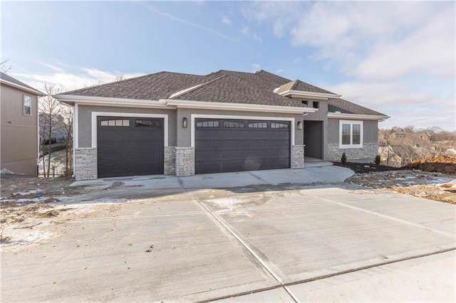 9831 Promenade Drive, Parkville, MO 64152 (#2188611) :: Kansas City Homes