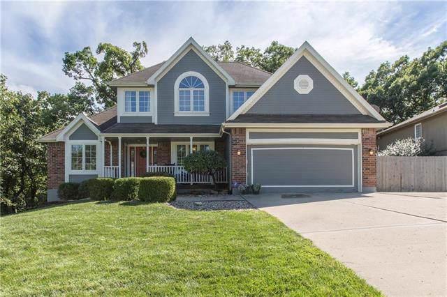 303 NW 51st Street, Gladstone, MO 64118 (#2188633) :: Kansas City Homes