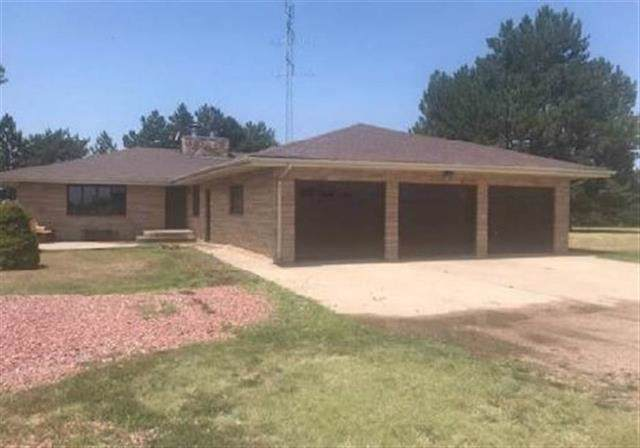 1520 Highway 24 N/A, Other, KS 67735 (#2188641) :: Clemons Home Team/ReMax Innovations