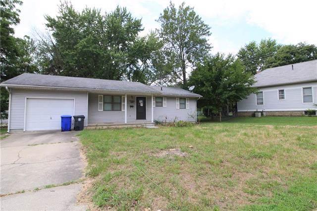 1104 S Missouri Avenue, Sedalia, MO 65301 (#2188642) :: Kansas City Homes