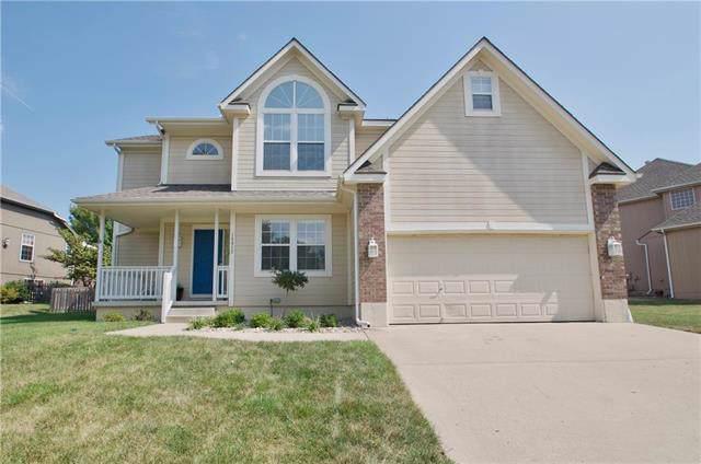 15912 E 77th Terrace, Kansas City, MO 64139 (#2188659) :: Kansas City Homes