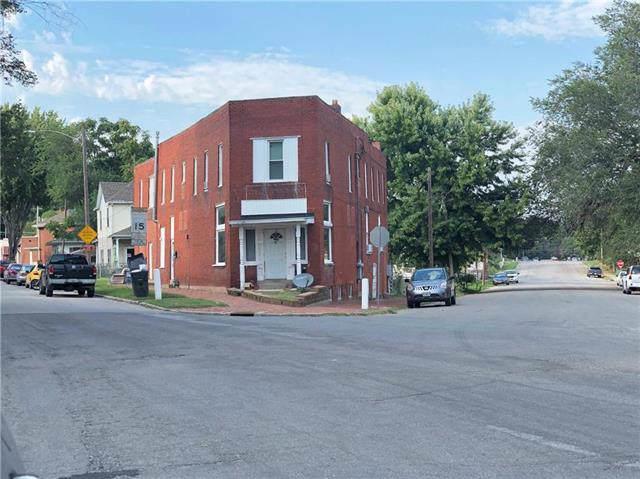 1501 N 3rd Street, St Joseph, MO 64505 (#2188662) :: Edie Waters Network