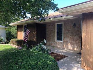 10040 NW 71st Terrace, Kansas City, MO 64152 (#2188692) :: Kansas City Homes