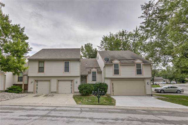 6001 N Kansas Avenue, Gladstone, MO 64119 (#2188708) :: Kansas City Homes