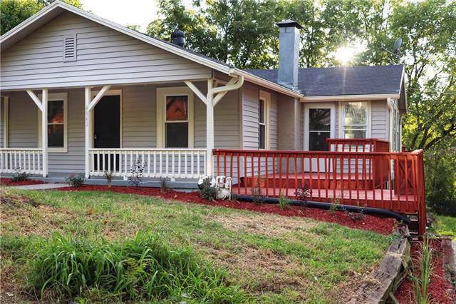 4842 N White Avenue, Kansas City, MO 64119 (#2188712) :: Kansas City Homes