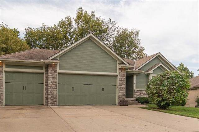 1310 Faulkner Drive, Pleasant Hill, MO 64080 (#2188726) :: The Shannon Lyon Group - ReeceNichols